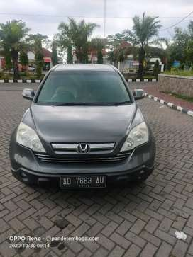 CRV 2009 low km