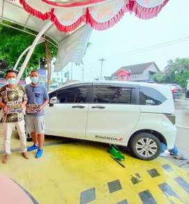 Mobil Lembut&minim guncangan dg psang BALANCE Sport Damper GARANSI 2TH