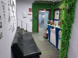 SEPARATE MODERN OFFICE AT NOIDA SEC-16A