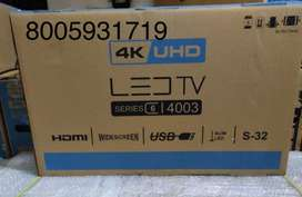 Brand new 32 smart led tv