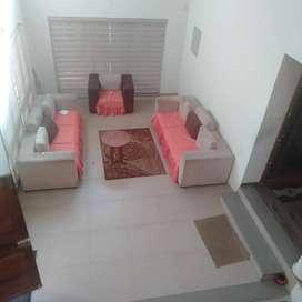 3x3x1 seater sofa