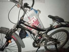 Hercules bicycle in sale