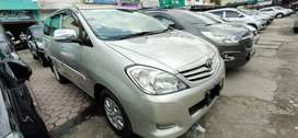 Innova type E plus Diesel tahun 2010 manual