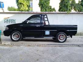 Kijang kapsul pik up th 2005 mulusss