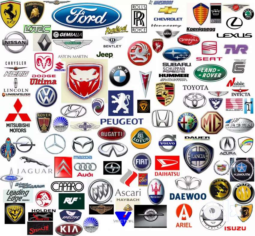 All type of cars 0