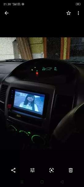 Toyota Vios tipe G thailand