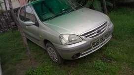 Tata indigo GLX 2006 model