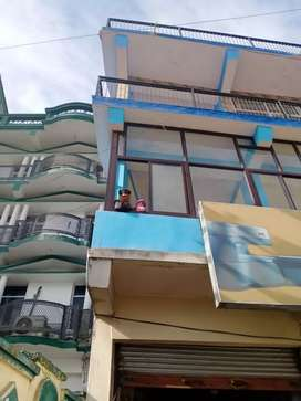 800 sq feet area hall for rent beside Harihar hospitalo Gutkar, Mandi