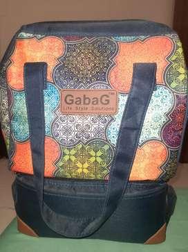 Gabag Cooler Bag ASI Seri Sentani