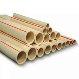 Cpvc pipe selling and fitting