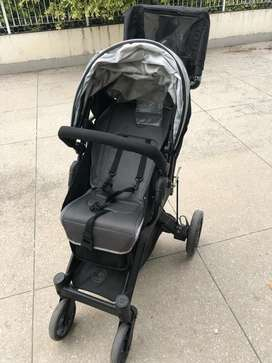 Branded orbit g2 double helix(dual stroller for infant and toddler)
