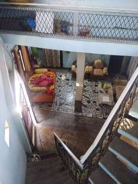 Urgent house sale in Village