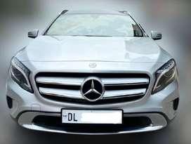 Mercedes-Benz GLA Class 200 CDI Style, 2014, Diesel