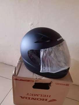 Dijual helm fullface Honda CBR 150R