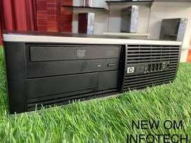 CORE i3 CPU / HP BRAND / DDR3 2GB RAM / 320GB HDD / CALL NOW