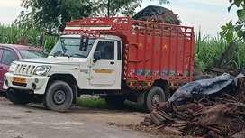 Mahindra Bolero 2019 Diesel 54000 Km Driven