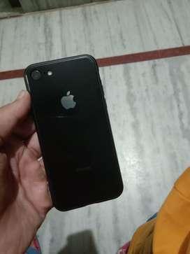 Iphone 7 32 gb matte black