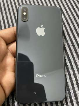 Iphone X all working