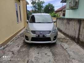 Dijual Suzuki Ertiga GX 2013