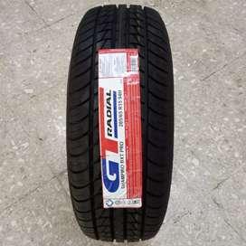 Ban GT Radial murah size 205-65 R15 Champiro BXT Pro Baleno Katana