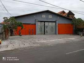 Dijual Gudang Lokasi Jl. Prof. Dr. Ida Bagus Mantra Ketewel Bali