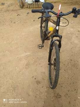 sepeda mtb uk'26 dewasa merk best frend siyap gowes sehat single speed