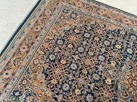 Kashmiri Carpet 7 x 4.5 ft
