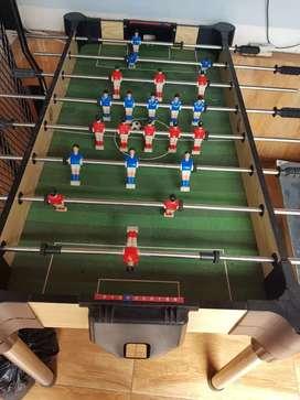 Champs Soccer Game sepak bola meja