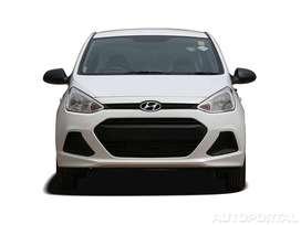 Hyundai Xcent Base 1.2, 2019, CNG & Hybrids