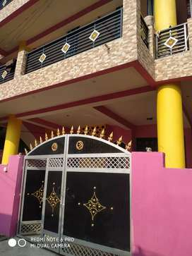 2/3 BHK HOUSE FOR RENT
