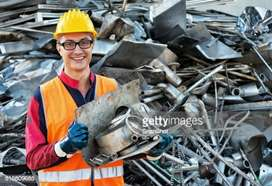 SCRAP services in Gurgaon