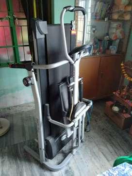 Treadmill Hercules