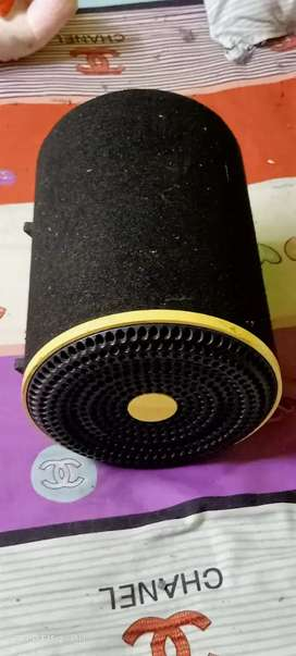 Sub woofer for any car