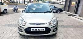 Ford Figo Duratec Petrol ZXI 1.2, 2012, Petrol