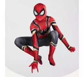 Cosplay  spiderman import