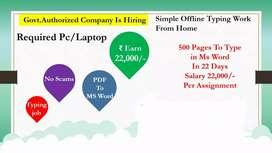 Home base part time jobs