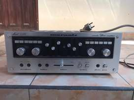 Marantz 1150 amplifier