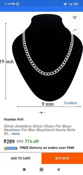 New chain Hai