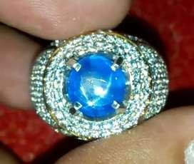 Natural Star Blue Sapphire Similiar
