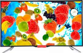 """32"""" smart HD android Led TV with 1 year onside warranty"""