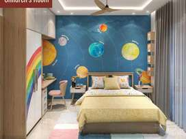 789sqft carpet 2BHK in Kothrud in Just 1.52cr
