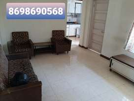 1bhk Furnished with AC at 13300