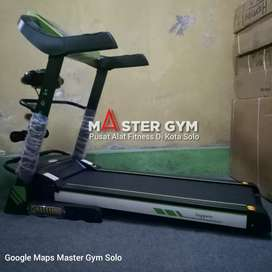 Treadmill Elektrik - Baru & Bergaransi - Kunjungi Toko Kami !! #8860