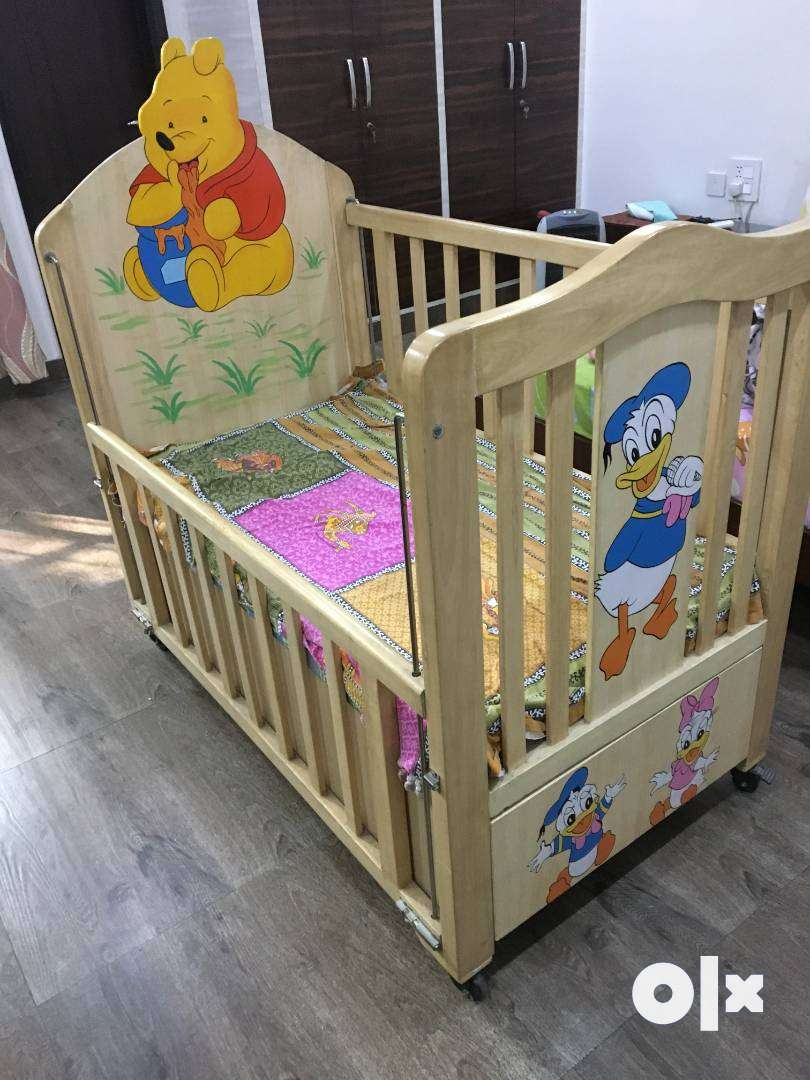 Baby Bed for kids age upto 3 years 0
