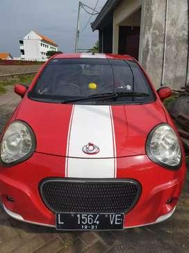 Geely Panda Tahun 2011 Super Mulus 1300CC.