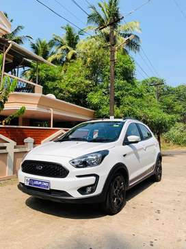 Ford Freestyle, 2019, Petrol