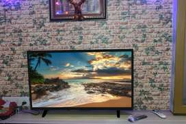 40 Inch Smart Android led TV (3 Years Warranty)