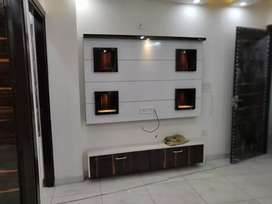 3 bhk builder floor ready to move