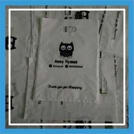 Cetak Sablon Tas Plastik Murah Bima Kota - FREE ONGKIR - 102142