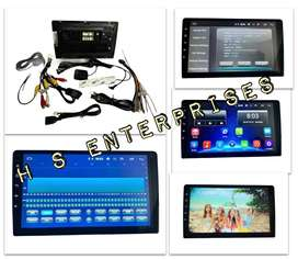 All car android infotainment systems available